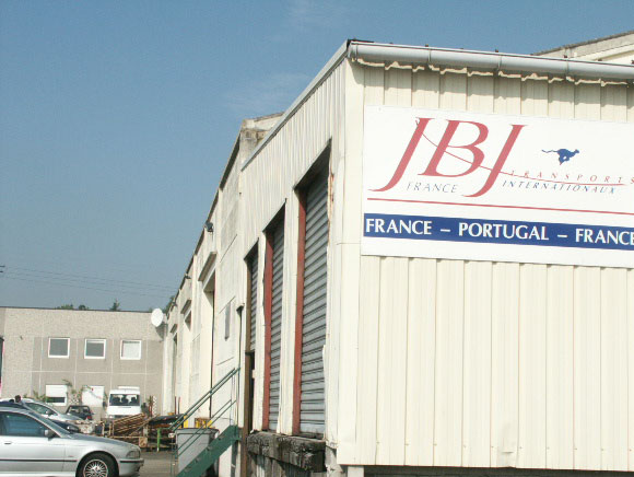 transporteur sur la france portugal et espagne jbj transports transport de marchandises. Black Bedroom Furniture Sets. Home Design Ideas